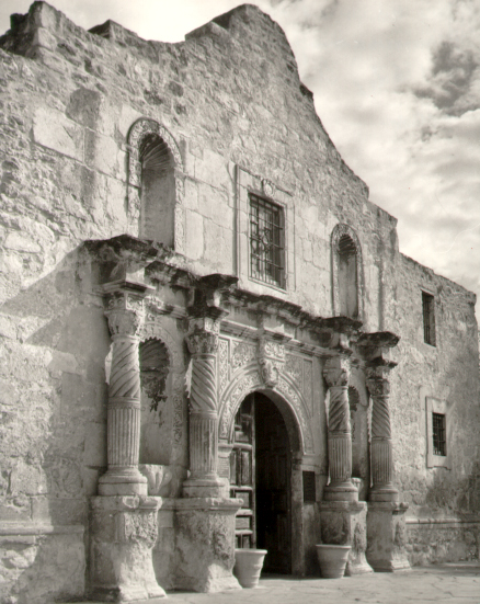 Alamo Event: Béxar: December 1835, Prelude to the Alamo « Inside ...