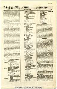"According to Todd Hansen, the casualty list included in the Telegraph and Texas Register account is ""particularly valuable"" because it was ""based on the most authoritative sources known in Washington-on-the-Brazos"" at the time (565)."