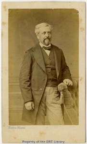 Auguste Fretelliere. (SC889.50.2.9)